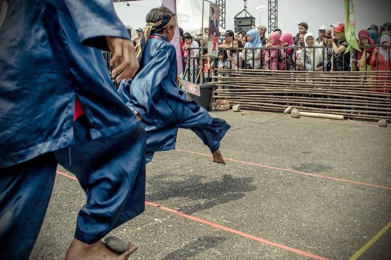 Sorodot Gaplok Budaya Indonesia