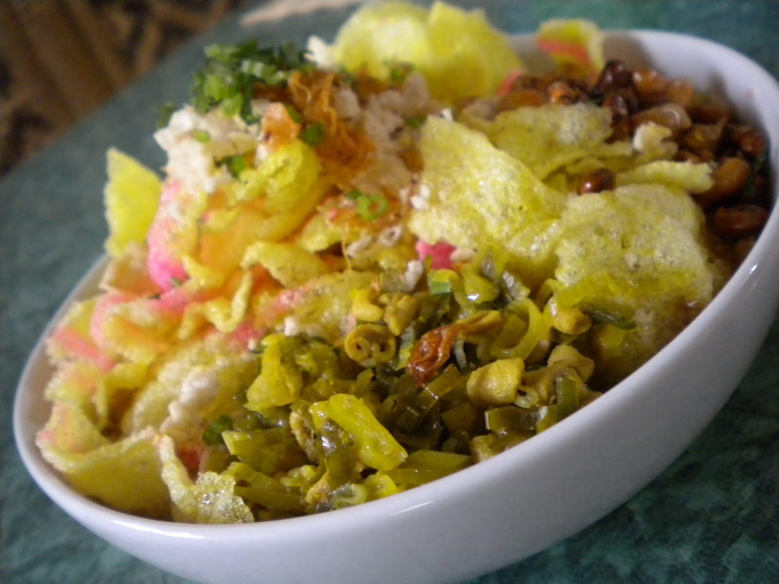 Bubur Ayam Cianjur » Budaya Indonesia