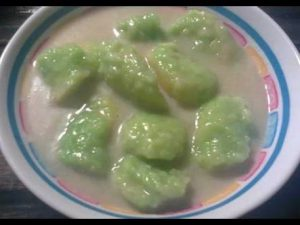 Gogodoh Benyalam Culinaria de Banjarmasin