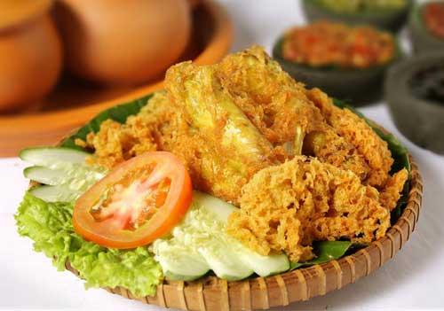 ayam goreng kalasan sleman » Budaya Indonesia