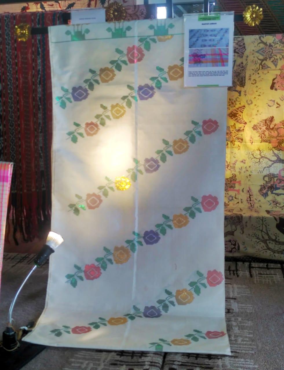 Kain sutra Sengkang » Budaya Indonesia
